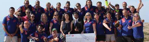 JCI Challenge Malte 2014