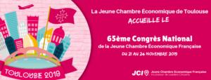 65ème Congrès national de la JCEF