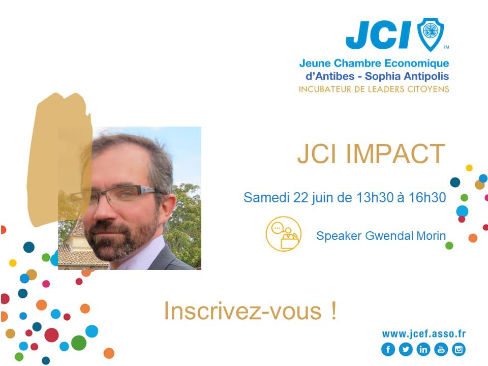 JCI Impact 22 juin 2019