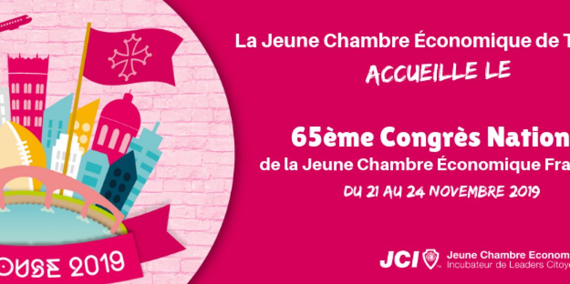 65ème Congrès national de la JCE Française