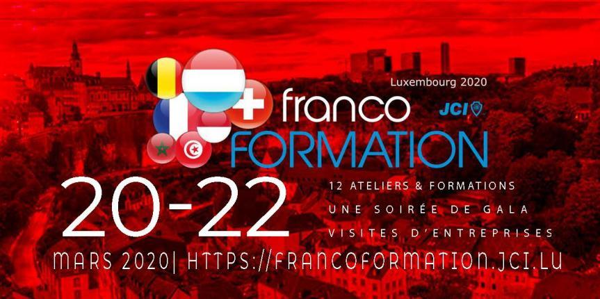 Francoformation 2020