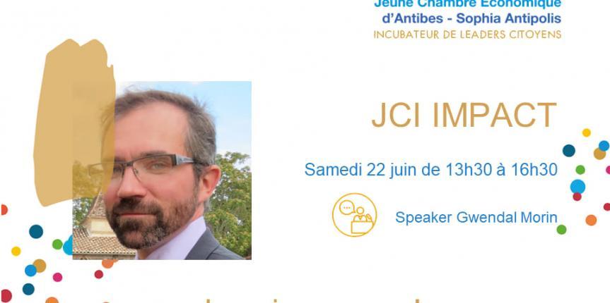 Formation: JCI Impact